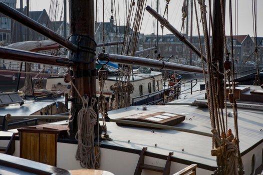 06 bruinevloot schepen fotografie steden reizen harlingen 8456 525x350