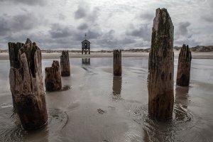 waddeneiland, Terschelling, drenkelingenhuisje, strand, fotogweekend vlieland en terschelling