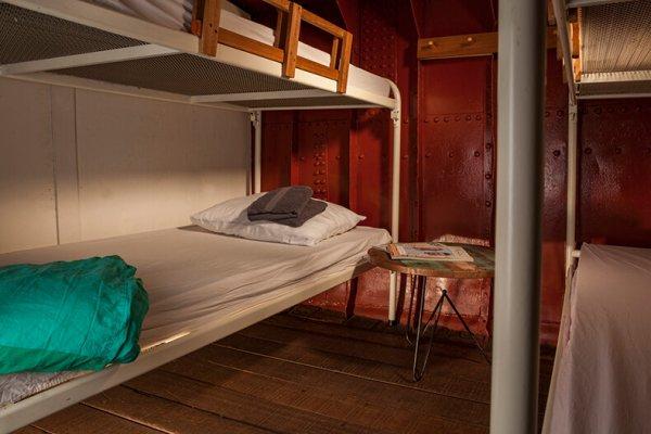 slaapplaatsen, hydra, binnenvaartschip, fotoweekend vlieland en terschelling