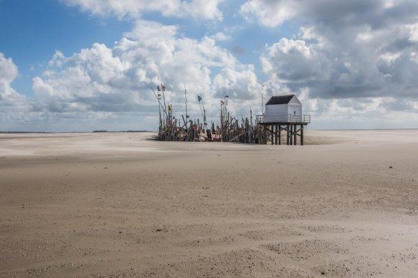 vliehors, drenkelingenhuisje, strand, fotografie workshop,