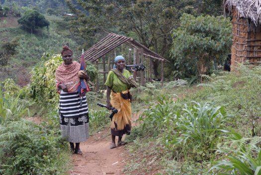 23 Tanzania portretten boerinnen farmfriends fotografie DSF4601 525x352