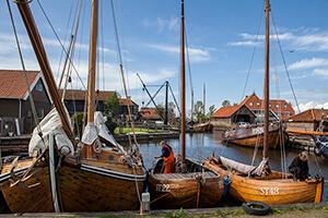 Fotografie weekend in SudWest Fryslân