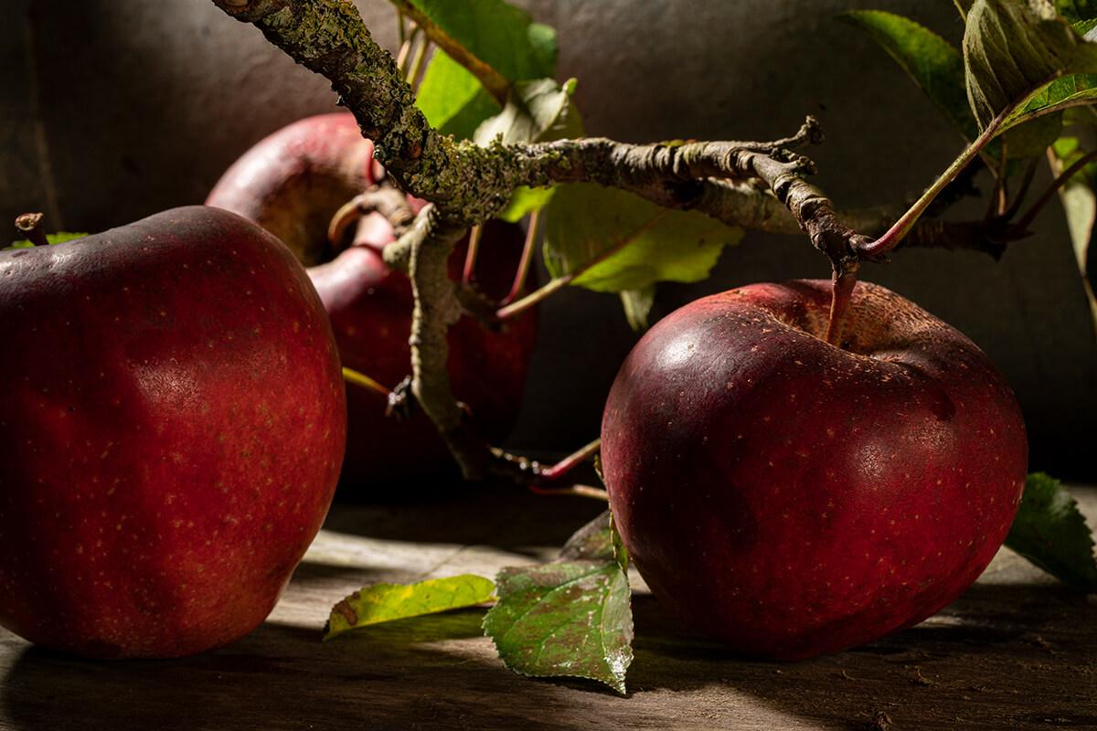 appels-dichtbij-sfeer-belichting