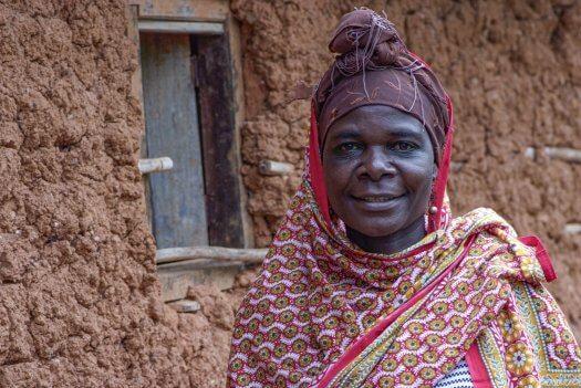 19 01 boerin trotse vrouw Zuhura Shabani Amani Tanzania 4647 525x351