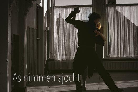 Tango-dans